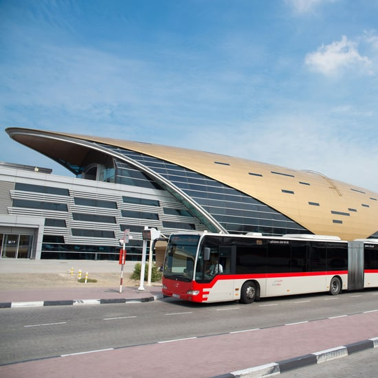 Dubai Announces New Public Transport Operating Hours