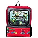 Nickelodeon Teenage Mutant Ninja Turtles Arcade Game Kids' Backpack