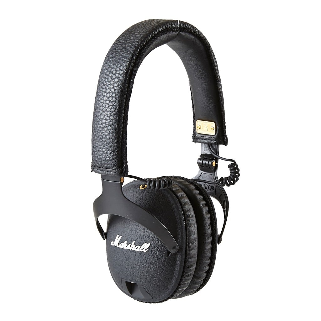 Marshall Monitor Headphones (£180)