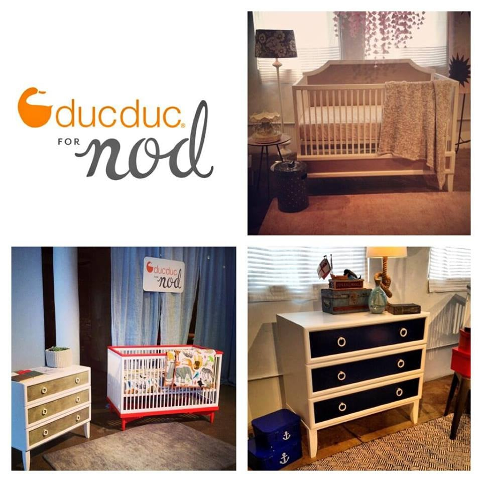 Ducduc For Nod