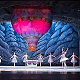 Get tickets to The Nutcracker.