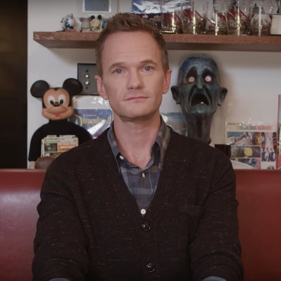 Neil Patrick Harris 73 Questions With Vogue Video