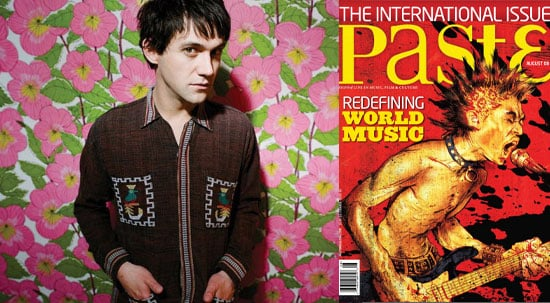 Conor Oberst Talks To Paste Magazine About His New Album, Catholicism, Mortality and Other Religions