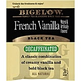 Bigelow French Vanilla Decaffeinated Black Tea