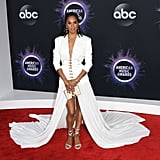 Misty Copeland at the 2019 American Music Awards