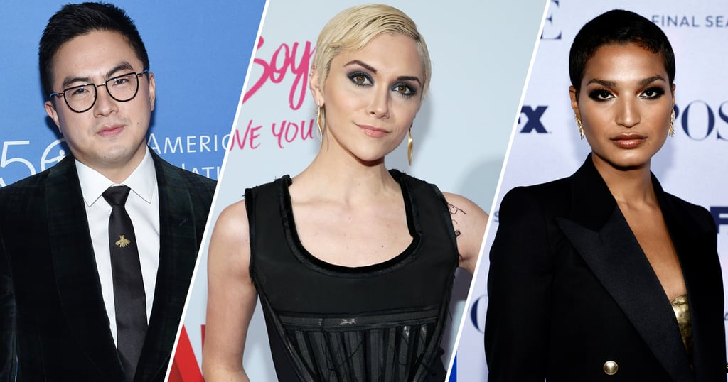 Stars Who Have Spoken Out Against Gay Conversion Therapy