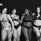 "Lane Bryant Launched Its ""I Am No Angel"" Campaign"
