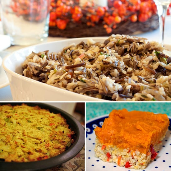 Gluten-Free Stuffing Recipes For Thanksgiving