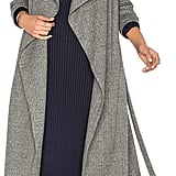 Olcay Gulsen Jersey Duster Coat ($255)