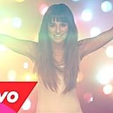 """""""Cannonball"""" — Lea Michele"""