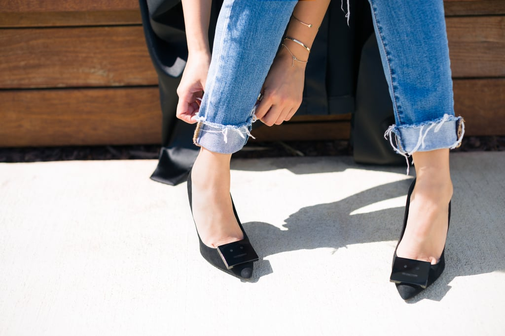 5 Fierce Ways to Style Your Denim