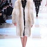 2011 Fall New York Fashion Week: Derek Lam