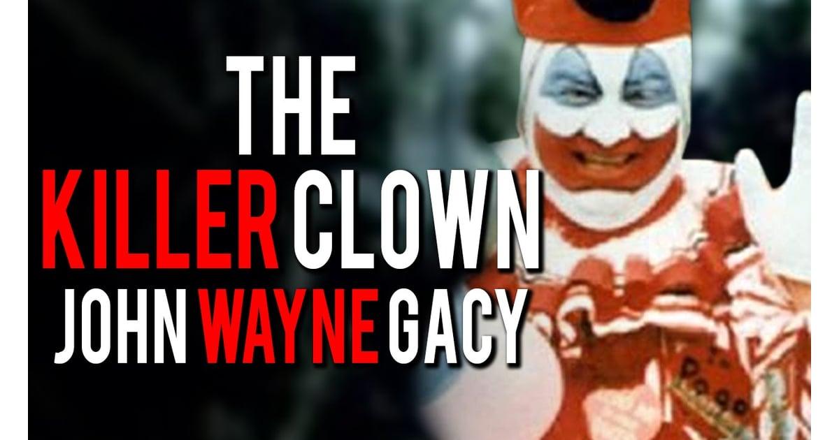 John Wayne Gacy Film