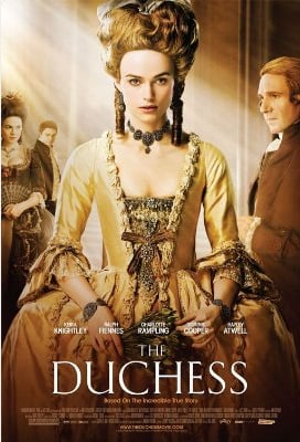 First Glance: The Duchess – See It or Skip It?