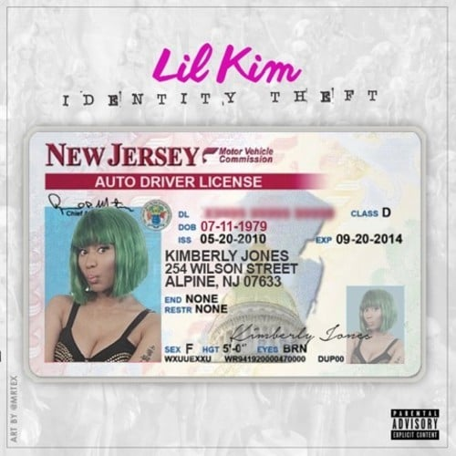 "Lil' Kim Calls Out Nicki Minaj in a Major Way With ""Identity Theft"""