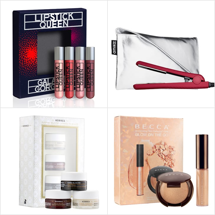 Beauty Stocking Stuffer Gifts 2015