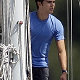 Pictures of Zac E