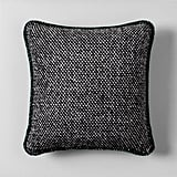 Hearth & Hand With Magnolia Knit Wool Throw Pillow