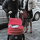 Coleen and Wayne Rooney Celebrate Baby Kai's Second Christmas