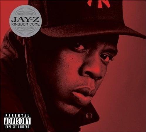 CD Review: Jay Z, Kingdom Come