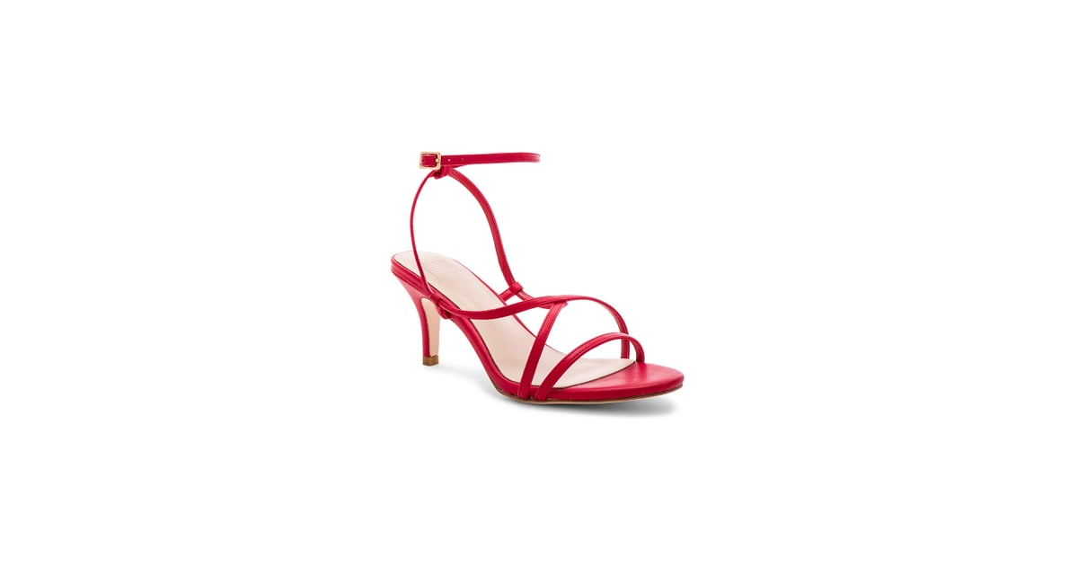 X Stone Cold Fox Vine Heel 229 01 Spring Summer Shoe