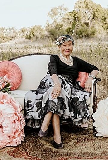 Grandmother's 95th Birthday