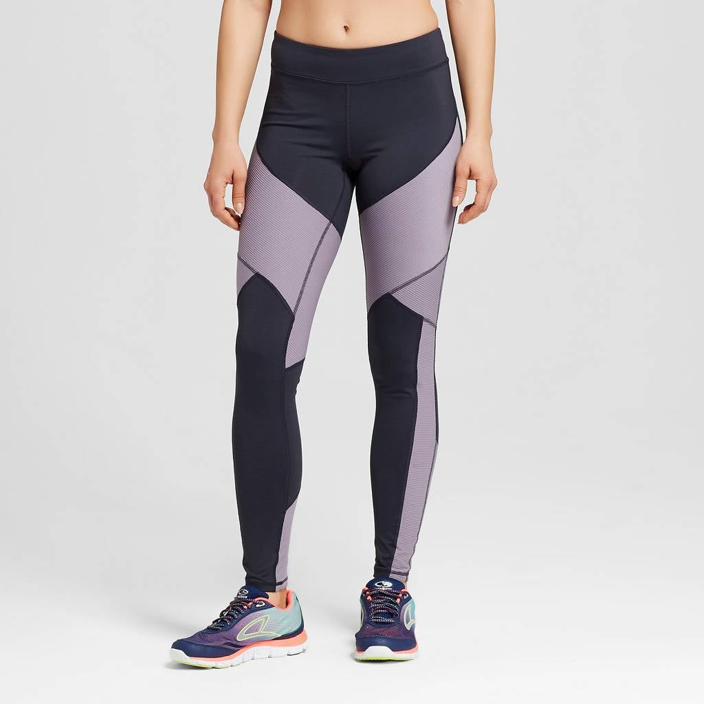 89ce58b5a1630 C9 Champion Premium Textured Legging | Affordable Activewear For ...