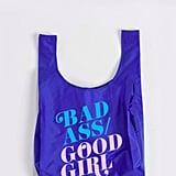 BAGGU Bad Ass/Good Girl Nylon Tote