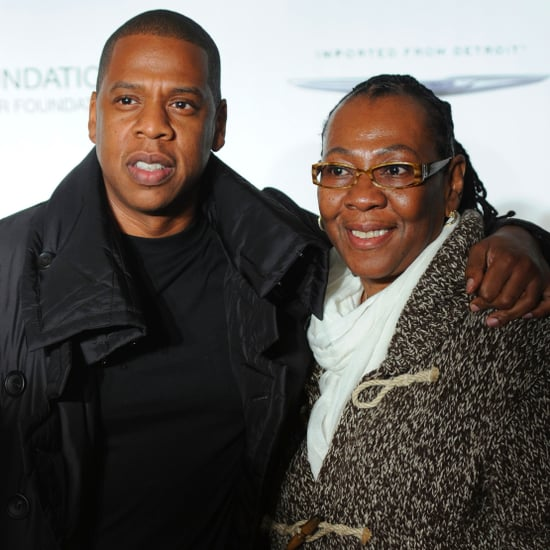 JAY-Z's Mum Comes Out as a Lesbian on His New Album