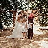 Rustic Ranch Wedding
