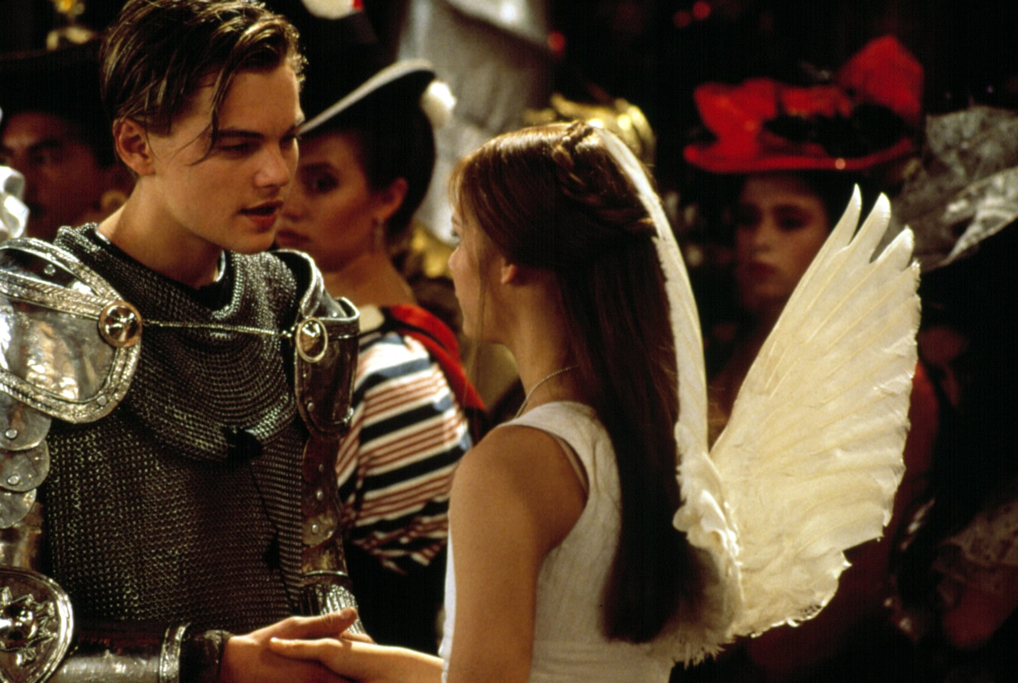 Romeo + Juliet (1996) | The Complete List of the Best '90s Movies ...
