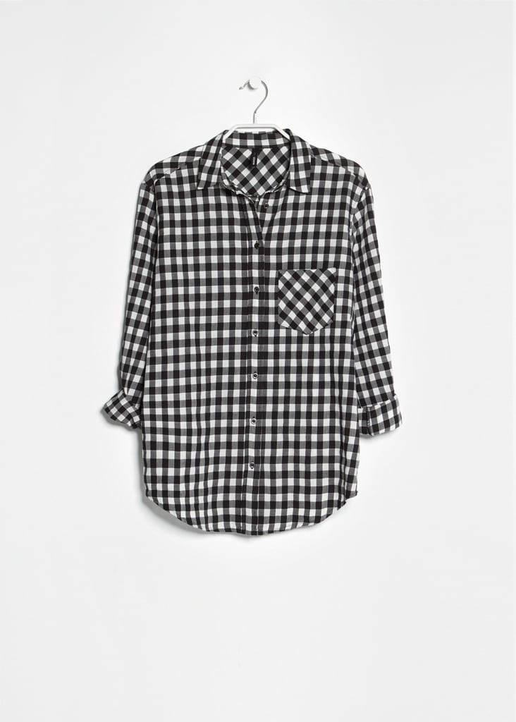 The Gingham: Gap Kids