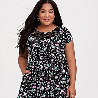 Torrid Launches The Little Mermaid Collection