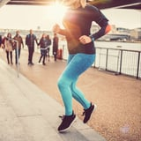 Here's How Much Weight You Could Lose If You Actually Logged 10,000 Steps a Day