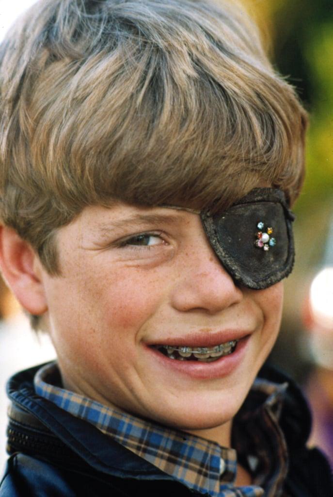 Sean Astin as Mikey Walsh