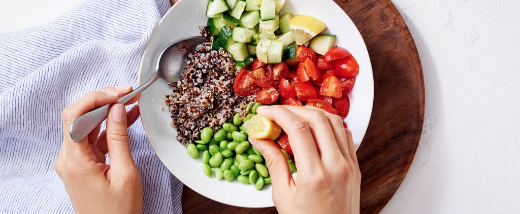 This Is How to Eat Enough Protein on a Vegetarian Diet