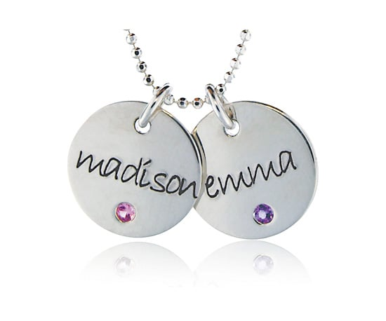 Posh Mommy Necklaces