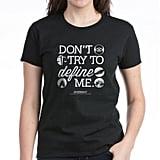 Divergent T-Shirt ($20)