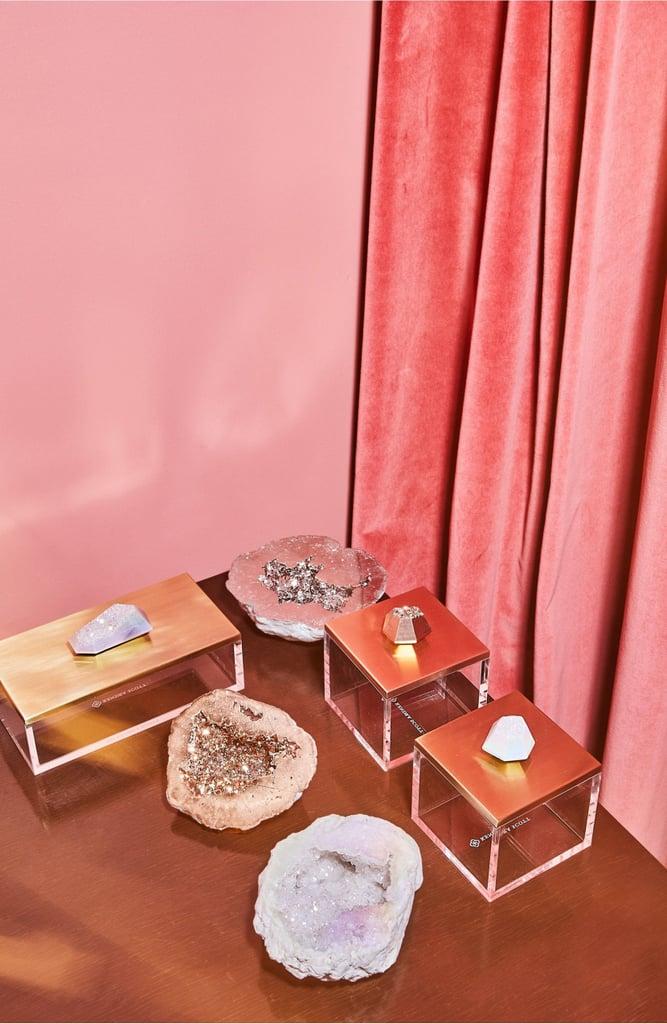 Rose Gold Home Decor Popsugar Home