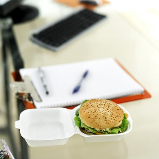 Healthy Eating Tip: Pack Meals For Long Days in the Office