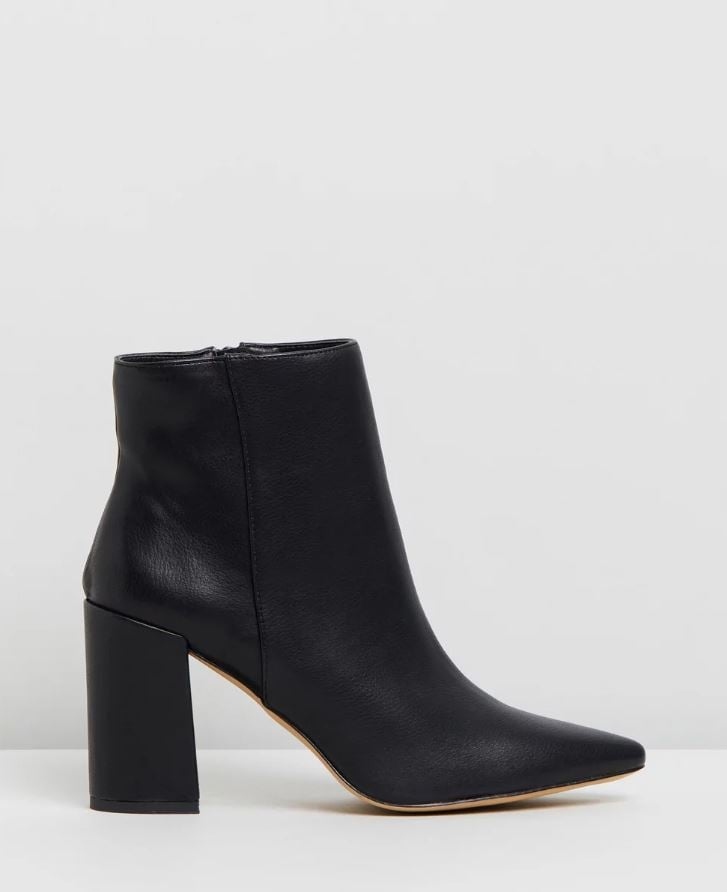 Dazie Irvine Ankle Boots ($59.95)