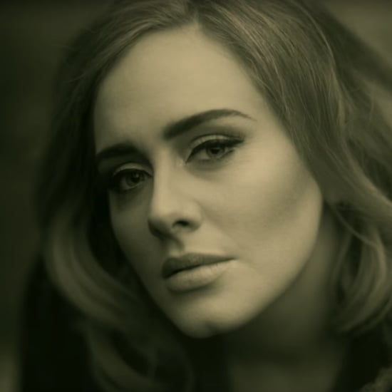 "Adele ""Hello"" Music Video"