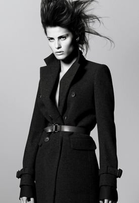 Jil Sander for Uniqlo Part Two is Planned for January 2010