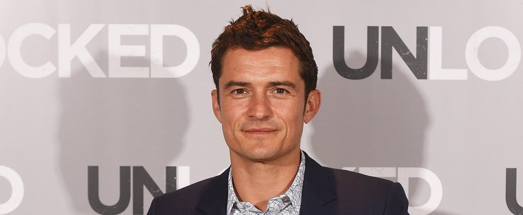 Orlando Bloom Jokes About Those Now-Infamous Paddleboarding Photos