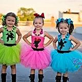 Power Puff Girls Costumes
