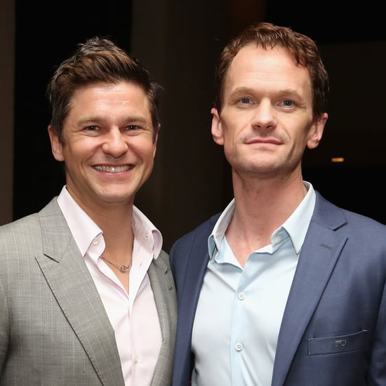 Neil Patrick Harris Wedding: POPSUGAR Celebrity Australia