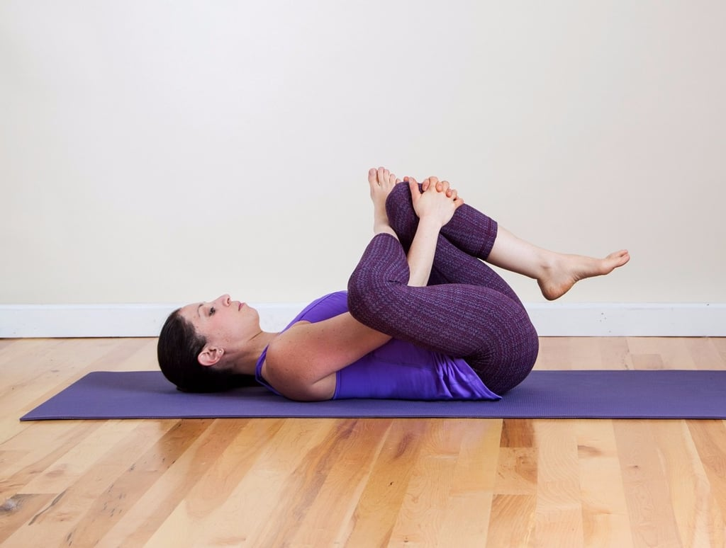 Best Stretches For Sciatica | POPSUGAR Fitness Lower Back Stretches For Pain Relief