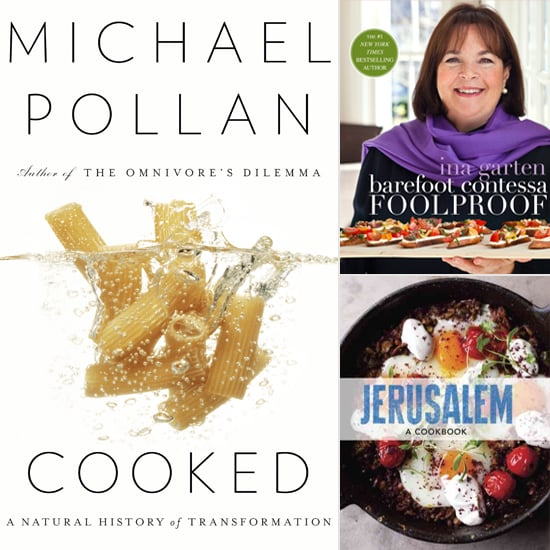 The Top 20 Bestselling Cookbooks of 2013 So Far
