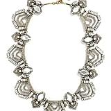 Garbo Collar ($68)