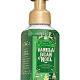 Vanilla Bean Noel Gentle Foaming Hand Soap